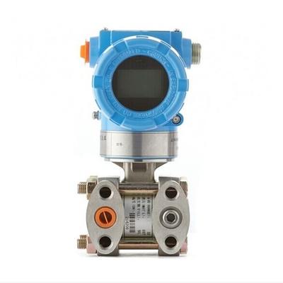 3151DP系列压力变送器 上海自动化仪表一厂
