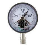 YXC-102B-F磁助电接点压力表