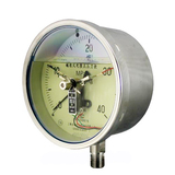 YXC-150B-FZ磁助电接点压力表