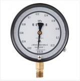 YB-150B精密压力表